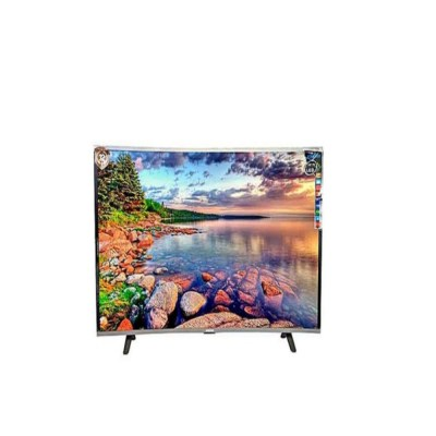 1Bruhm 43 Inch HD LED Smart & D0igital Television BFP-43LEW - Black 1000