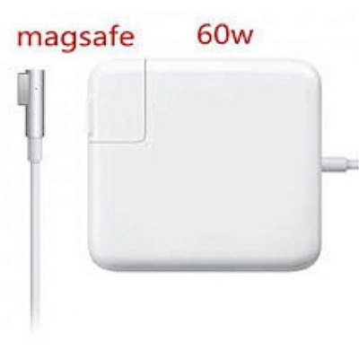 APPLE 60W MAGSAFE  POWER ADAPTER  (GENERIC)