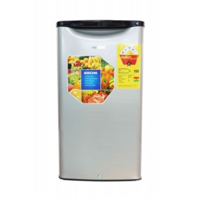 BRUHM 100L Table Top Refrigerator (BRS- C100S)