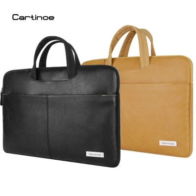 Cartinoe-New-PU-Leather-Waterproof-Laptop-Bag-15-6-14-13-3-Laptop-Sleeve-case-for