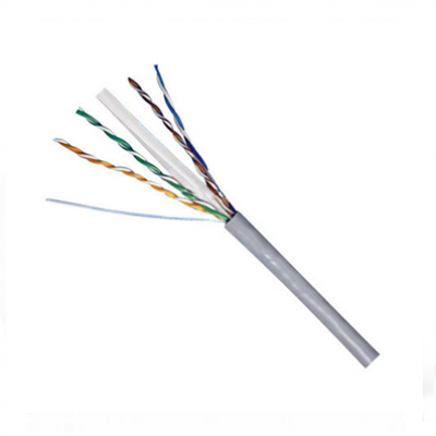 D-LINK ORIGINAL CAT 6 STP 23AWG NETWORK CABLE SOLID