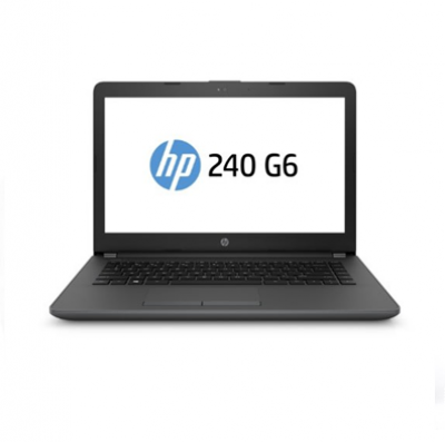 HP 240 G6 INTEL COREI3 4GB 500GB WINDOW 10