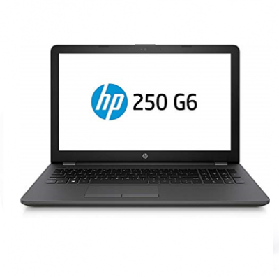HP 250 G6,7TH GEN INTEL CORE i3 2.4ghz,4GB