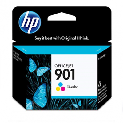 HP DESKJET INK 901 CARTRIDGE COLOR