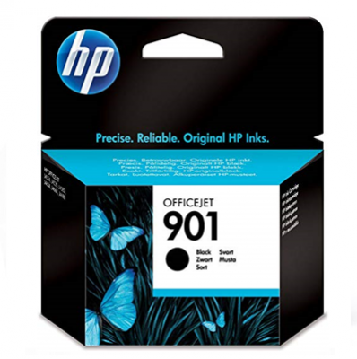 HP DESKJet 901 CARTRIDGE Black CC653AE