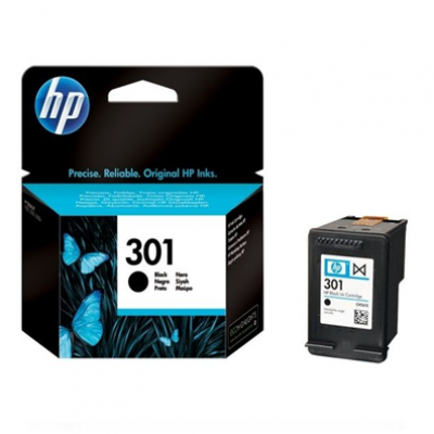 HP Deskjet 301 INK  BLACK