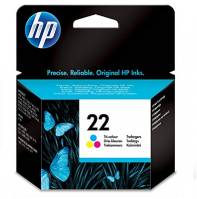HP Deskjet Ink 22 Colour C9352AE