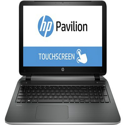 HP Pavilion Notebook - 15- 4x4