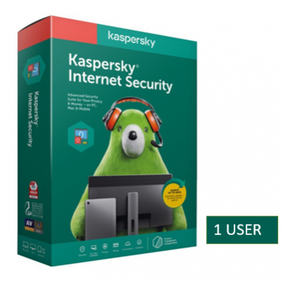 KASPERKY 1 USER