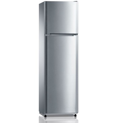MIDEA 300L Double Door No Frost Refrigerator (HD-390FW) 1000