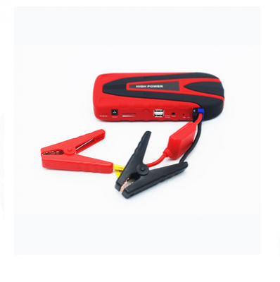 MINI MULTI-FUNCTION JUMP STARTER