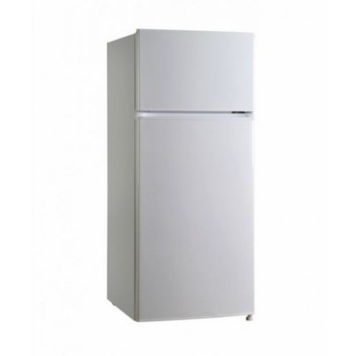 Midea HD-273F Top Mount -Double Door Refrigerator - 207Litres 1000