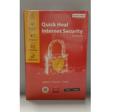 QUICK HEAL I SECURITY