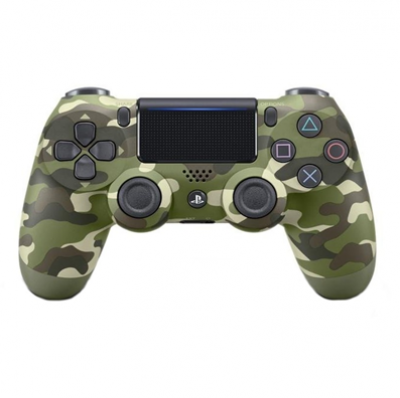 SONY PS4  DUAL SHOCK  GAME PAD CAMOUGLAG