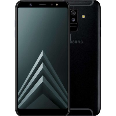 Samsung Galaxy A6 Plus A605 4G 32GB Dual Sim Black