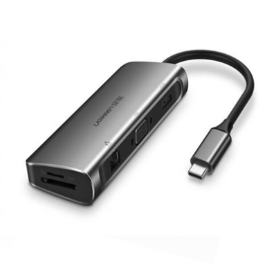 UGREEN USB-C Digital Adapter  (40873)
