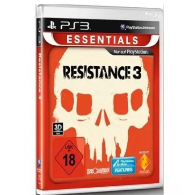 ps3 resistance3